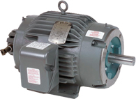 Electric Motor Size for Hydraulic Pump Drive - Womack Machine Supply