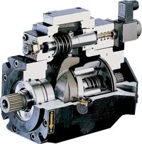 hydraulic gear pump working principle pdf