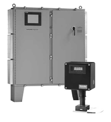 Chromalox Heat Trace Controls