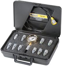 Stauff Pressure Test Kits - Womack Machine Supply Company