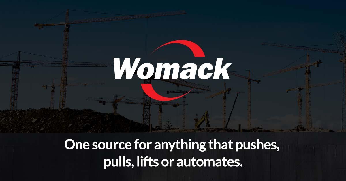 Hydraulic Motor Calculations - Womack Machine Supply Company