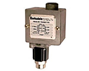 Barksdale General Industrial J-Box Transducer