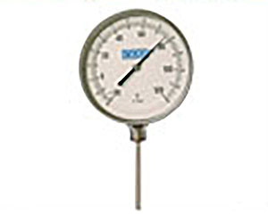 WIKA Mechanical Temperature Products