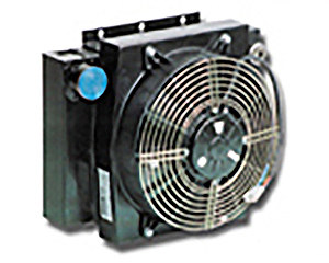 HYDAC Air Cooled Oil Coolers - Mobile