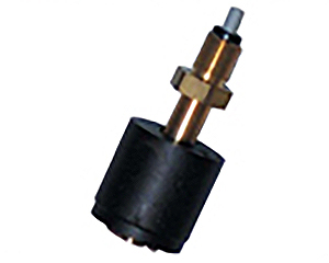 Barksdale 1/8 NPT Brass or Stainless Steel Level Switch