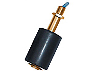 Barksdale 1/4 NPT Brass Level Switch
