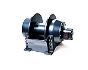 PullMaster Winches