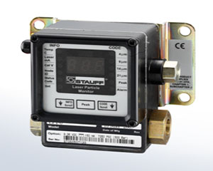 Stauff Laser Particle Monitor