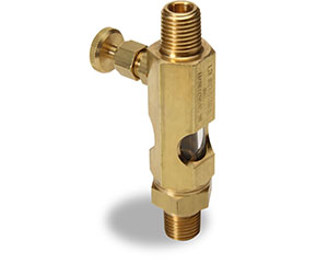 Needle Valves - Straight Pattern