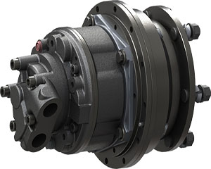 SAI Planetary Gear Grives