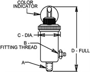 LDI Industries Gun-Fil Lubricators
