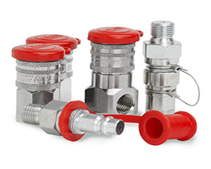 CEJN Couplings & Nipples