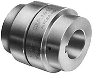 Magnaloy Flexible-Drive Couplings