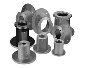 Magnaloy Pump/Motor Mounts