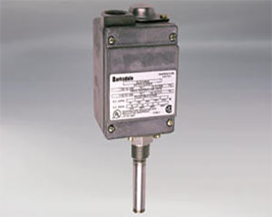Barksdale Local Mount Temperature Switch