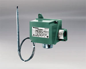 Barksdale Industrial Applications Temperature Switch
