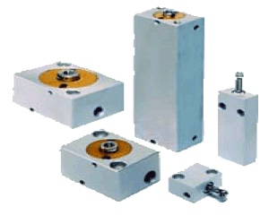 Compact Automation Metric Linear Products