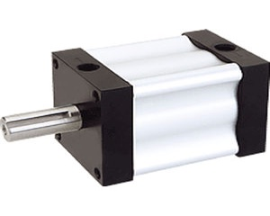 Compact Automation Rotary Actuators