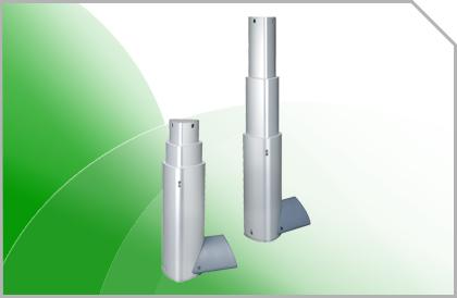 HIWIN Linear Actuator