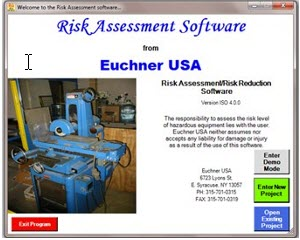 Risk Assessment Software