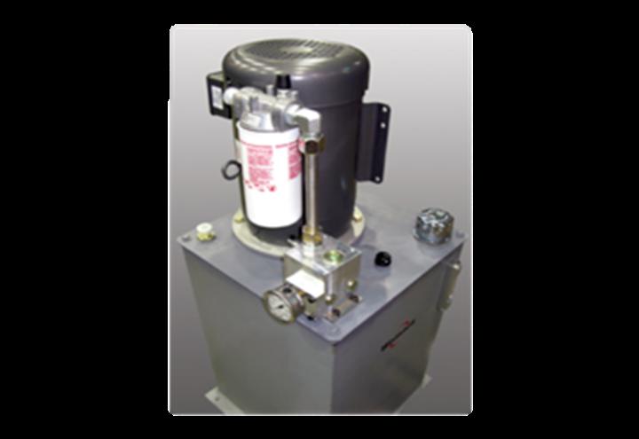 Standard Power Units - Womack Machine Supply Company