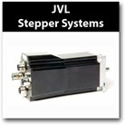 JVL Stepper Systems