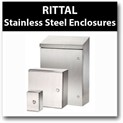 Rittal Stainless Steel Enclosures