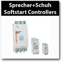 SS Softstart Controllers