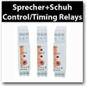 SS Control Timing Relays