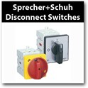 SS Disconnect Switches