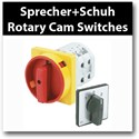 SS Rotary Cam Switches