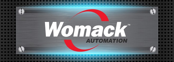 Womack Automation Website