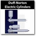 Duff Norton Electric Cylinders