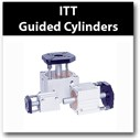 ITT Guided Cylinders