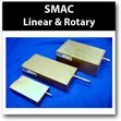 SMAC Linear And Rotary